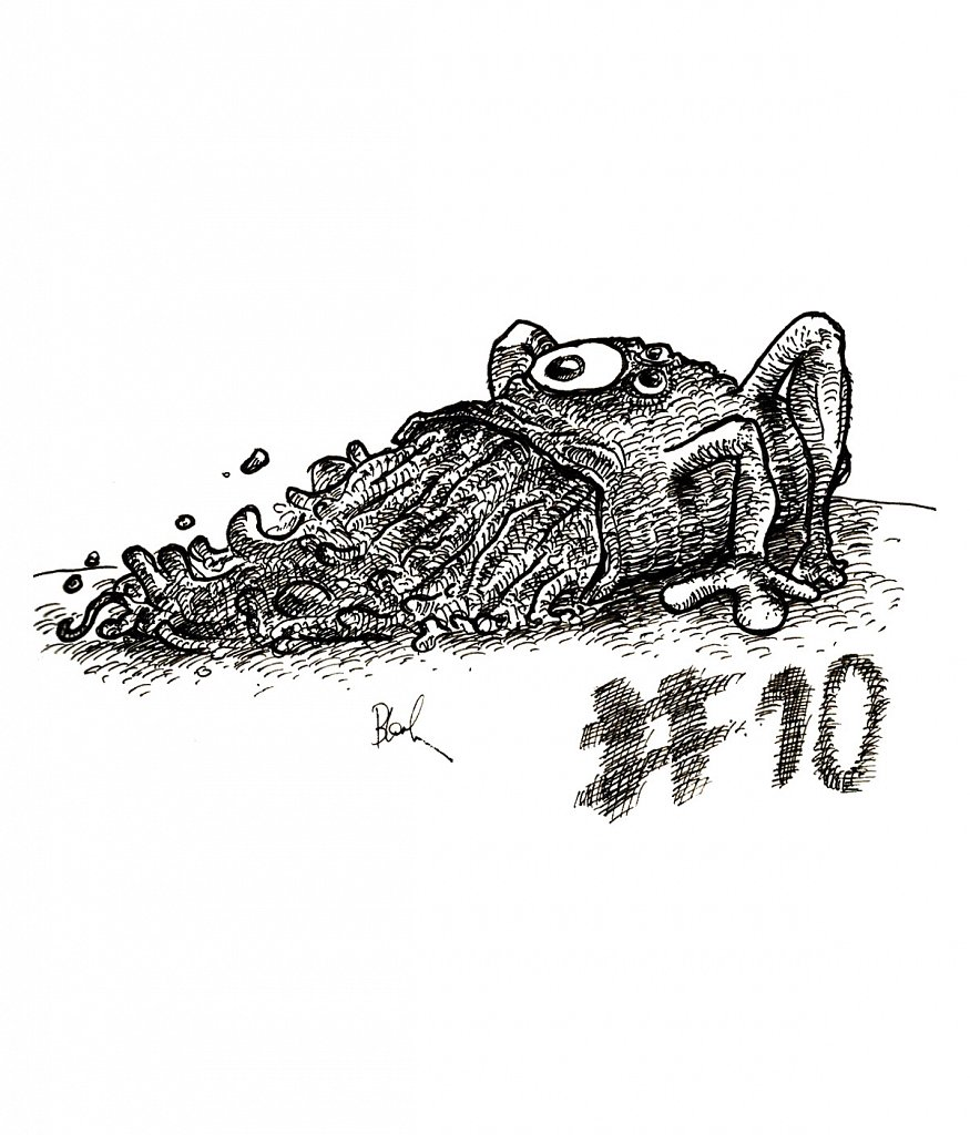 Day #10