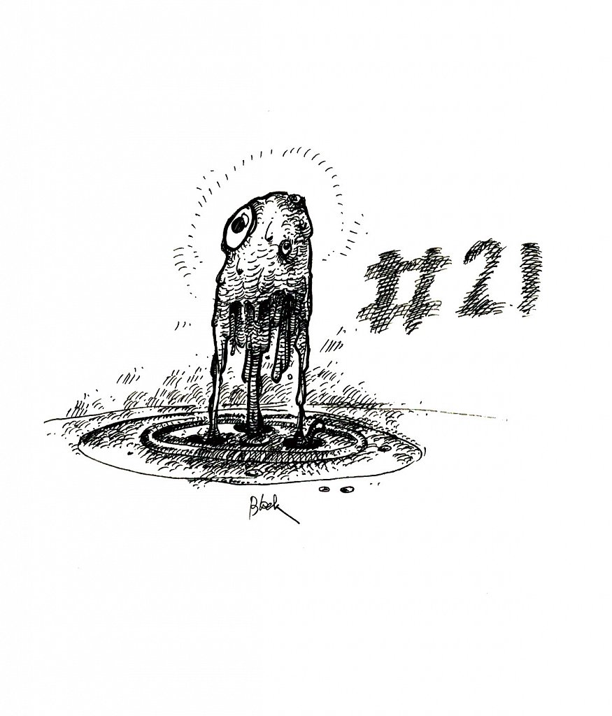 Day #21