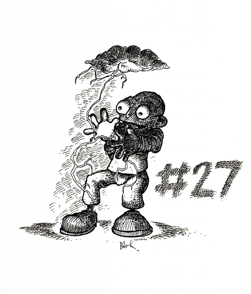 Day #27
