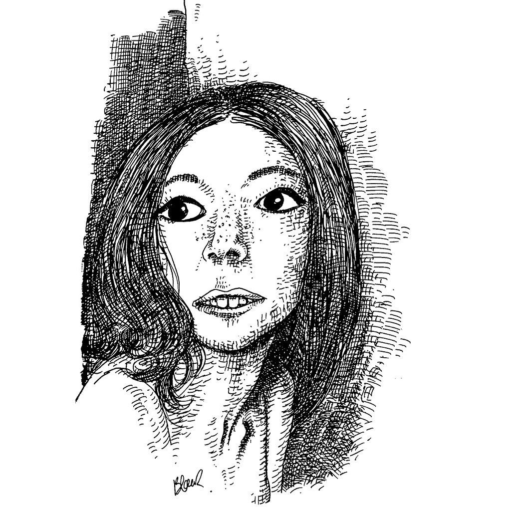 Anonymous woman #1