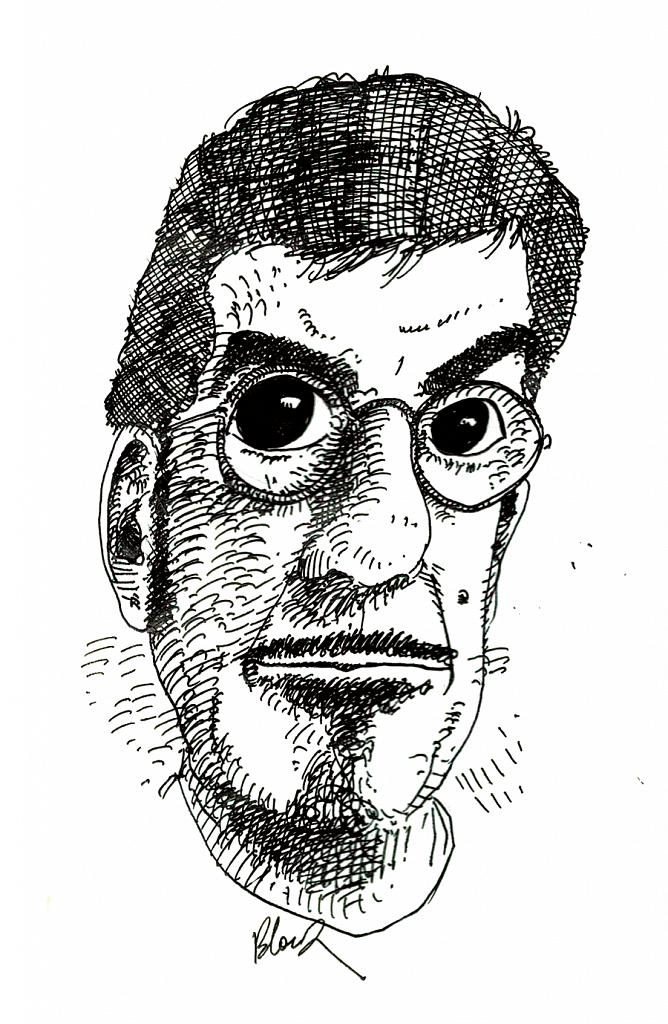 Richard Gotainer