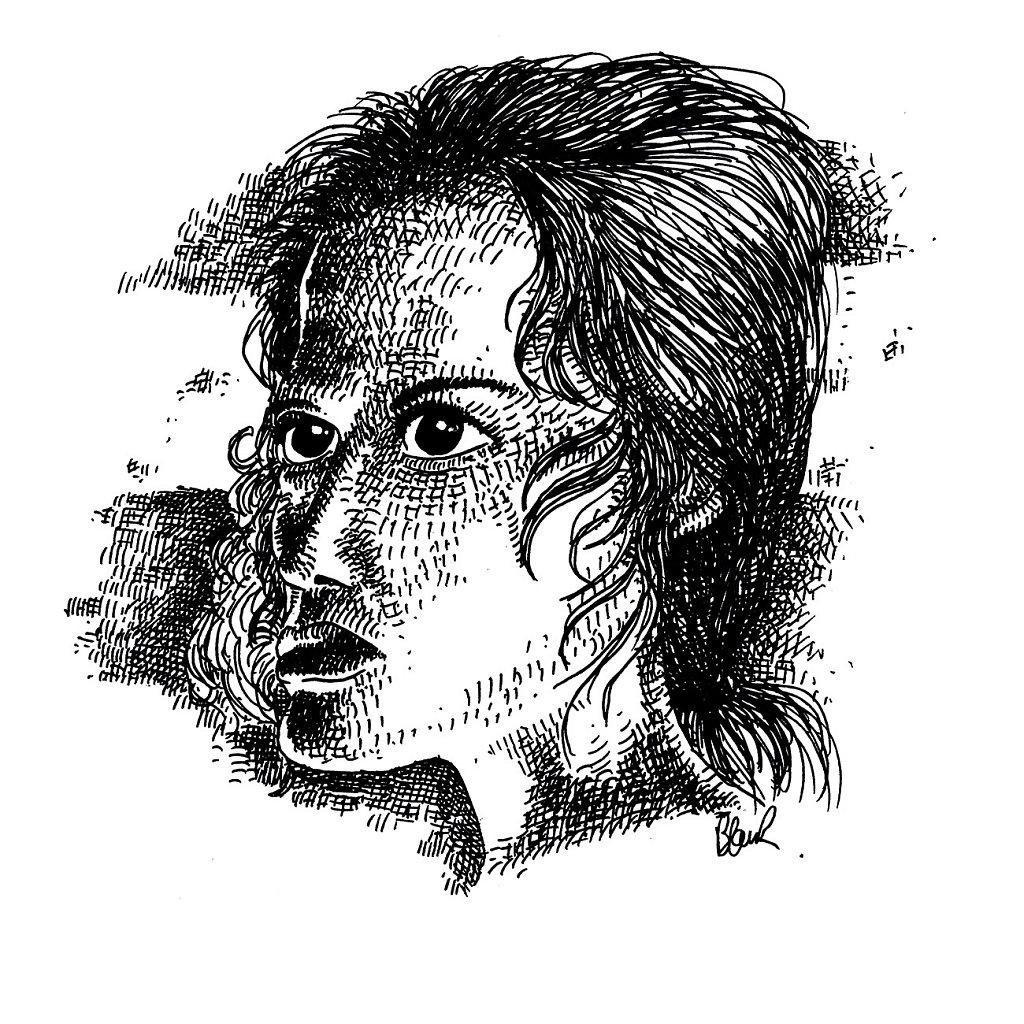 Woman #2
