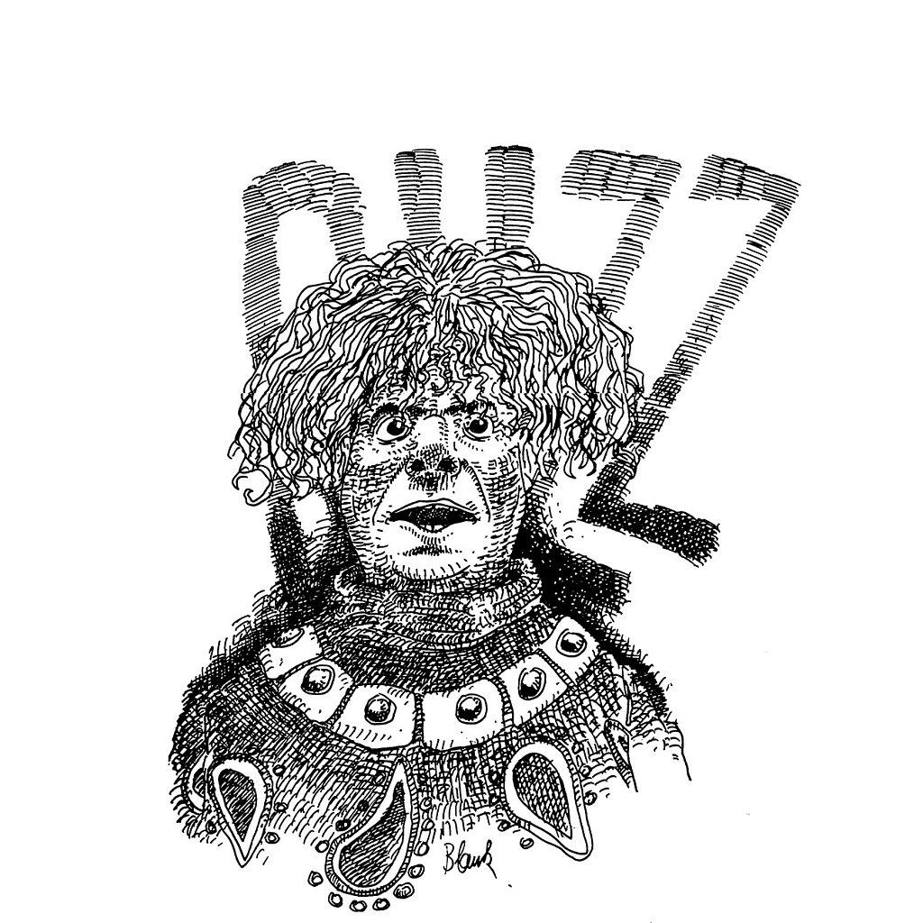 Buzz Osborne